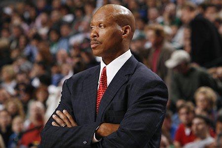 斯科特因批评裁判被NBA罚款2.5万