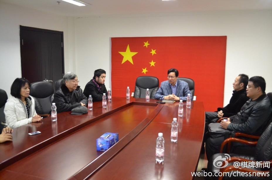 王玥微博讨薪事件经过国象协会,天津队,秦皇岛