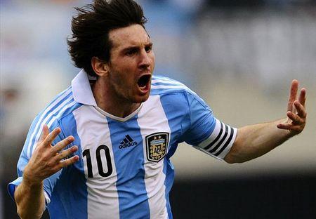 前阿根廷国家队体能教练:梅西需要休息