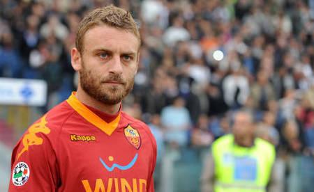 卡佩罗:德罗西原本应加盟曼联|罗马找过我