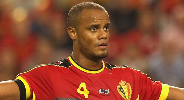 孔帕尼:比利时并无不和谐,欢迎新球员入队