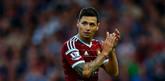 阿根廷前锋萨拉特选择为智利国家队征战