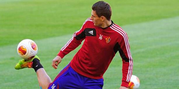 阿森纳的转会目标法比安-沙尔接近与尤文图斯达成协议.