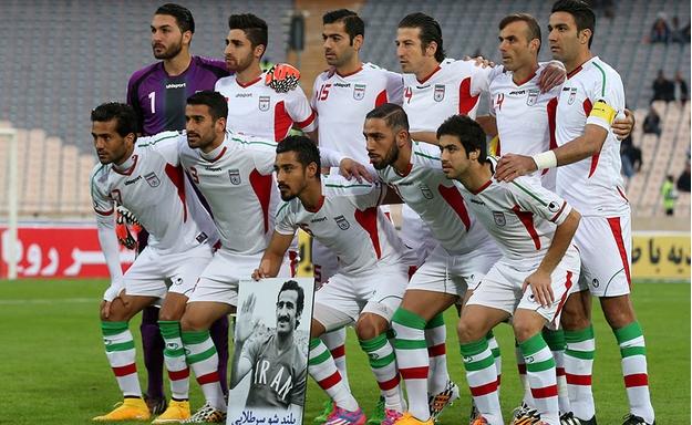 伊朗对中国足球直播_正在直播cctv5高足球直播