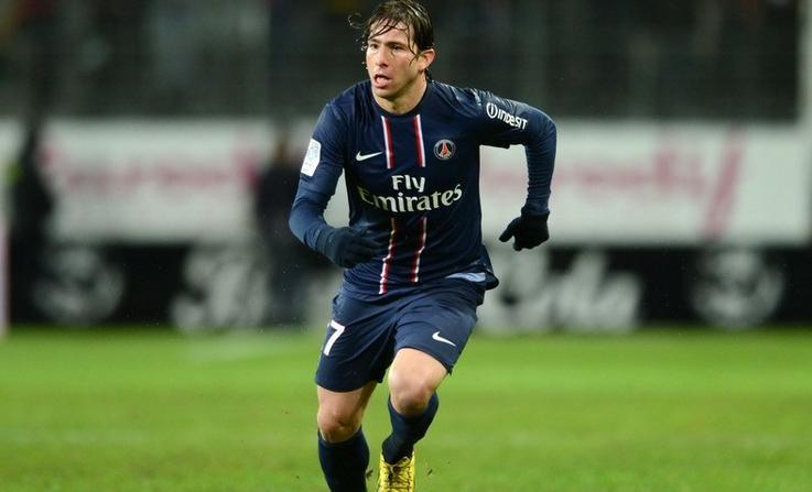 马克斯韦尔将与巴黎续约一年