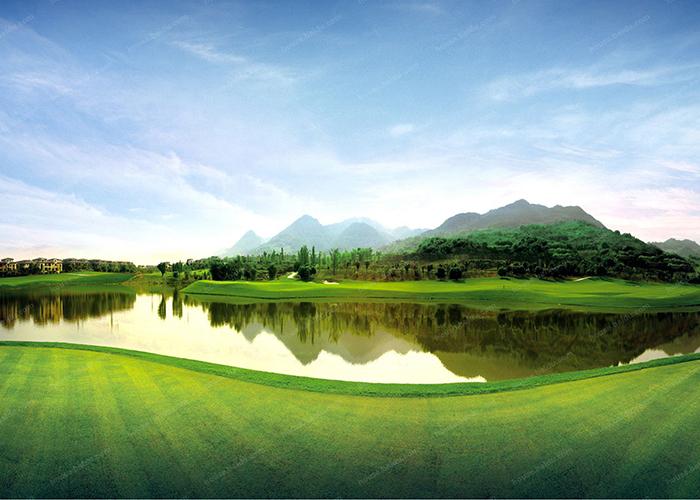 中国66个违建高尔夫球场被取缔
