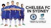 六月初切尔西将在澳大利亚进行季后友谊赛