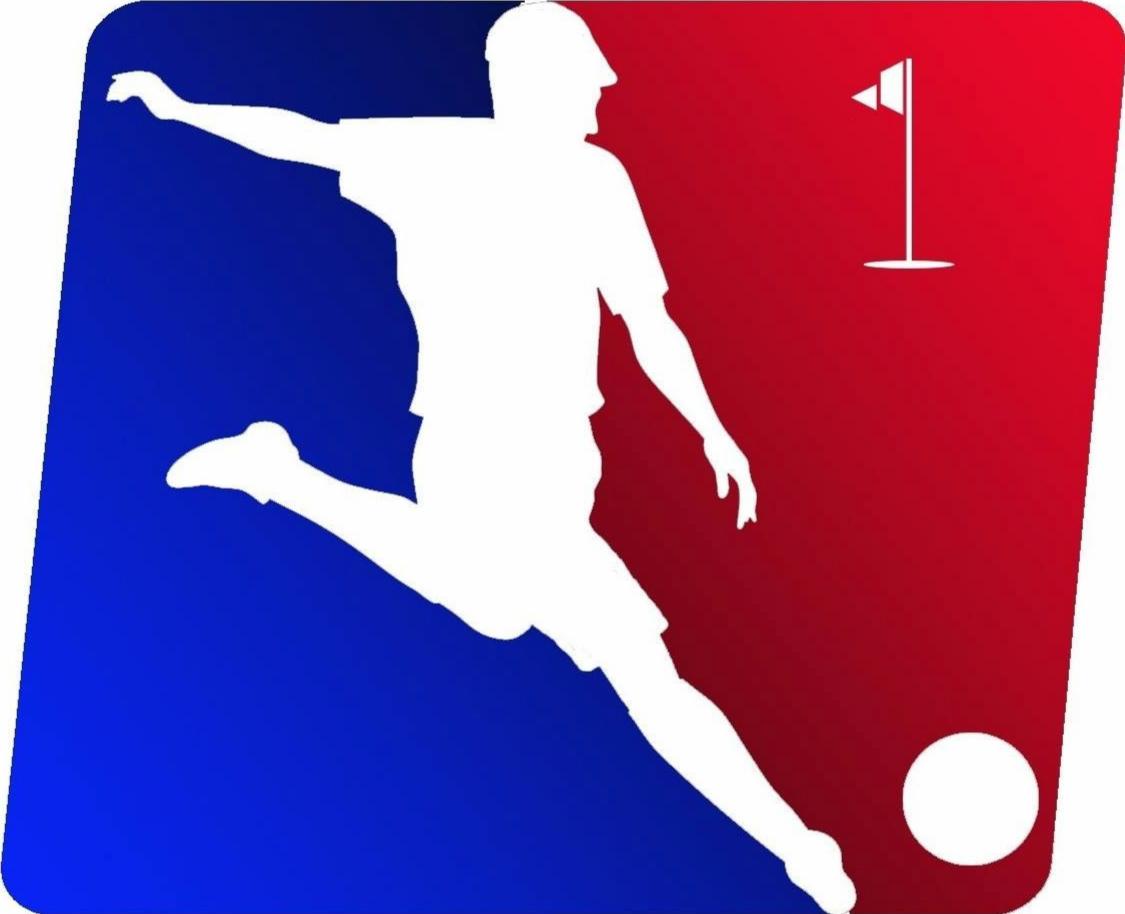 足球高尔夫(footgolf)是一项融合足球和高尔夫的新兴体育运动.