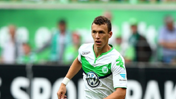 Official: Wolfsburg move to Inter Milan winger Ivan Perisic