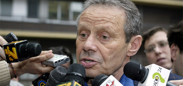 Zamparini: referees are too ugly