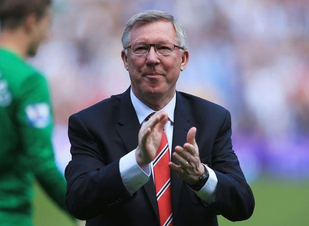 弗格森_弗格森:德国教练能在英超成功