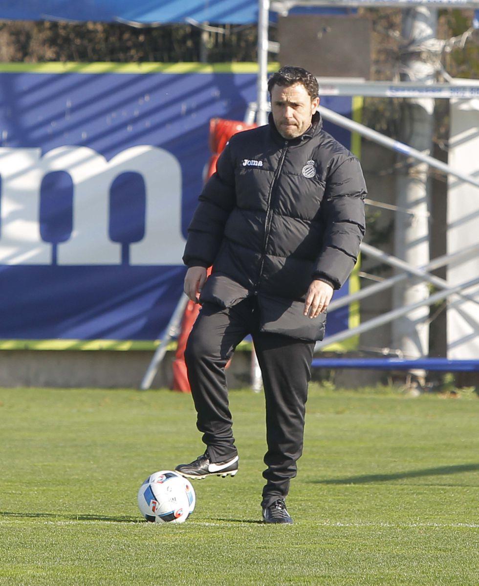 西班牙人解雇球队主帅冈萨雷斯