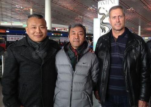 大幕落下,前国足主帅佩兰正式离开中国