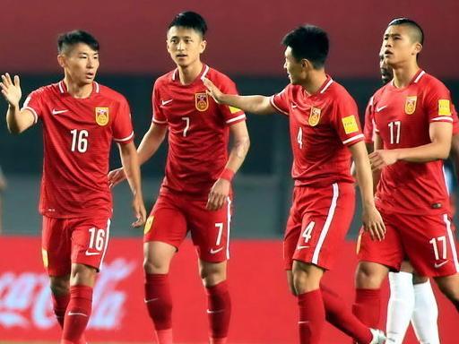 姜宁:在国家队比赛会紧张,梦想进世界杯_虎扑