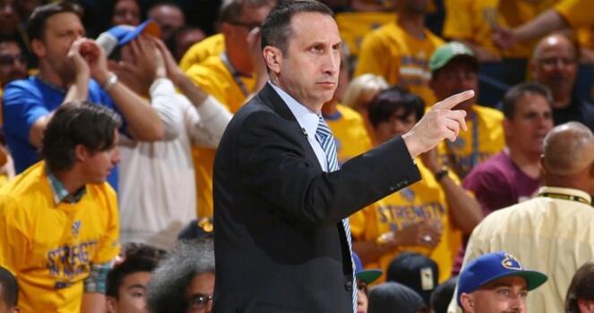 David Blatt:我還有機會回到NBA