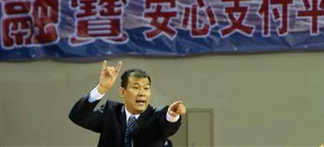 全国青年锦标赛天津队志在夺冠