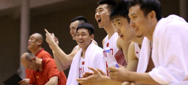 廉明:国奥队氛围好,都很团结