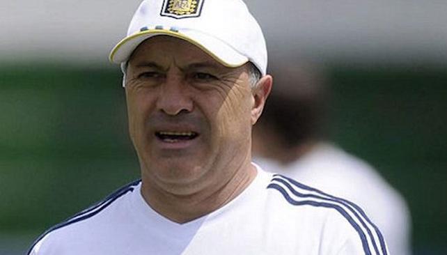 阿根廷国奥教练:可让贝尔萨当国家队主教练