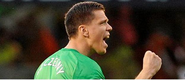 什琴斯尼:罗马将和尤文争夺新赛季联赛冠军