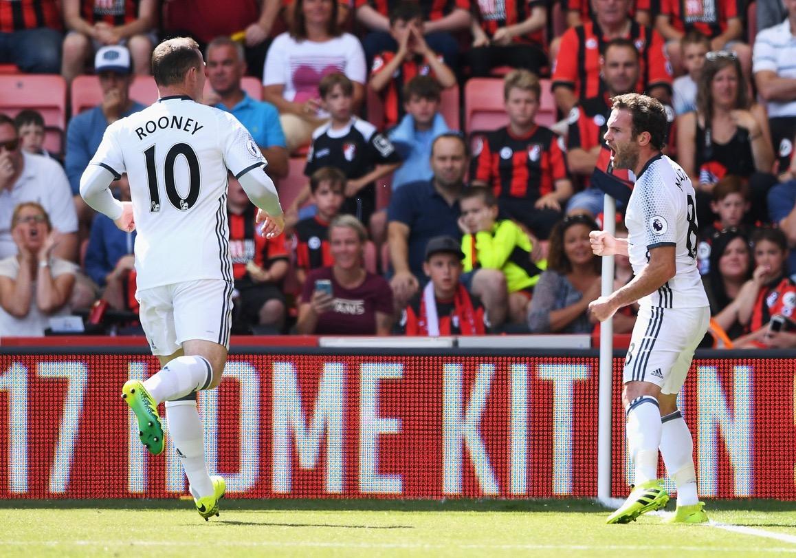 GIF:马夏尔踢呲,鲁尼门前头球补射破门