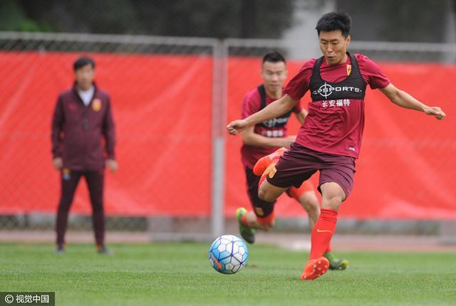 姜宁:备战韩国防守为主,期待在比赛中进球