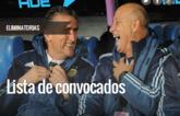阿根廷国家队大名单:梅西回归,罗霍落选