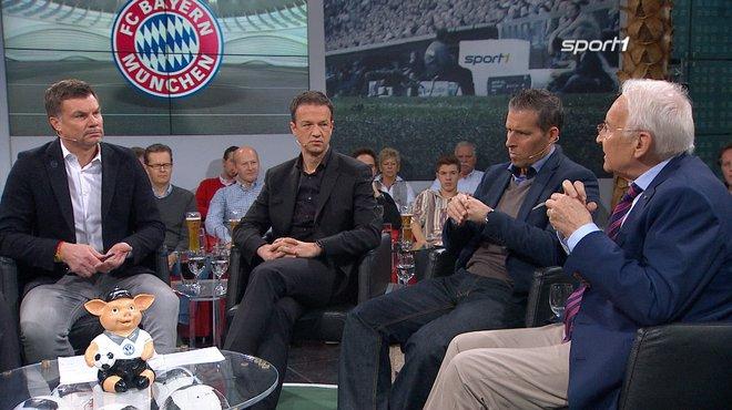 拜仁高层证实:曼联去年对穆勒的报价为1亿