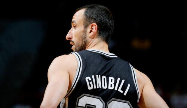 Manu Ginóbili:我們可以打得比今天更好
