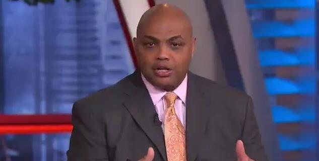巴克利:NBA每支球隊都在打小球投三分