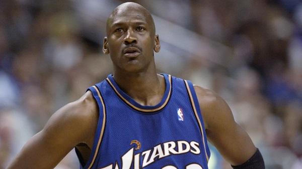 [籃球百科]15年前的今天,奇才時期喬丹爆砍51分,創最高齡50+紀錄