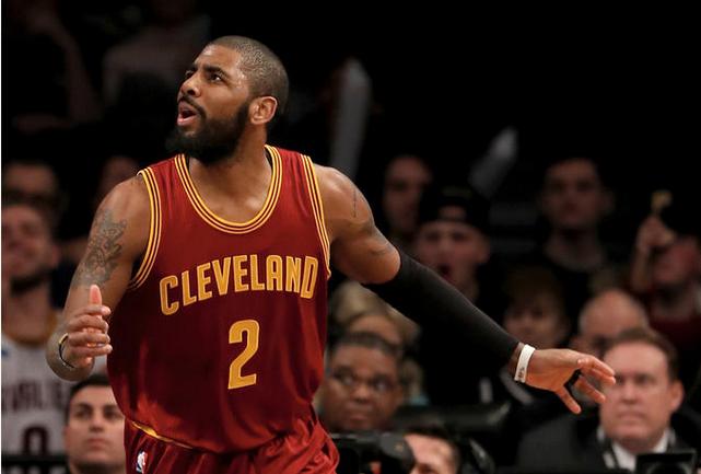Kyrie Irving:不能對健康問題有一點僥幸-Haters-黑特籃球NBA新聞影片圖片分享社區