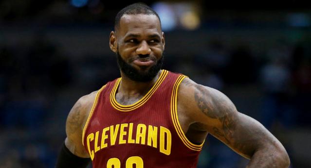 沒有耐心做教練!詹皇:兒子的球隊我都教不了-Haters-黑特籃球NBA新聞影片圖片分享社區