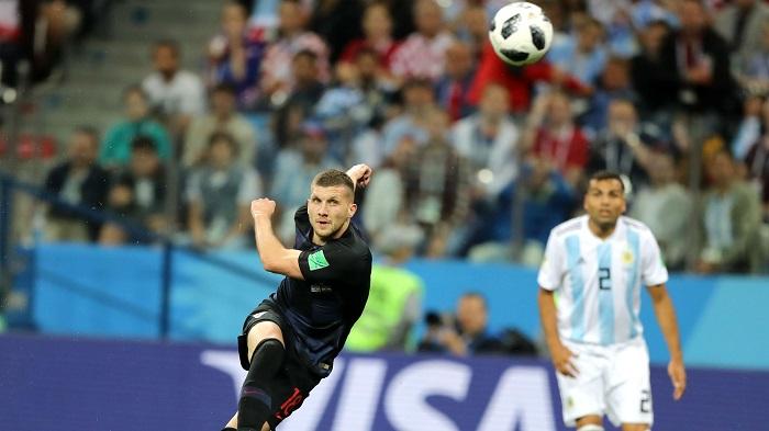 图片报称赞克罗地亚:足球,手球,水球无所不能