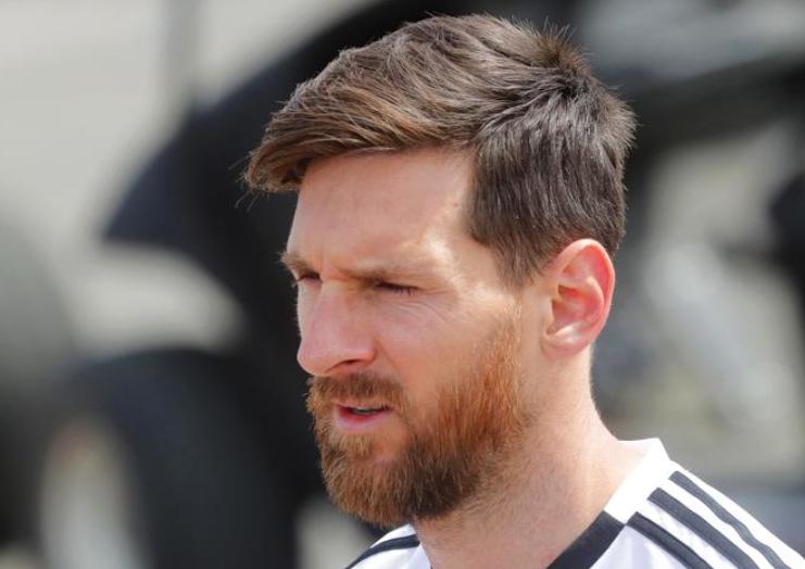 佩蒂特:梅西没有领袖气质,阿根廷无法小组出线