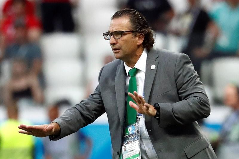 官方:沙特主帅皮齐与球队续约至2019亚洲杯结束
