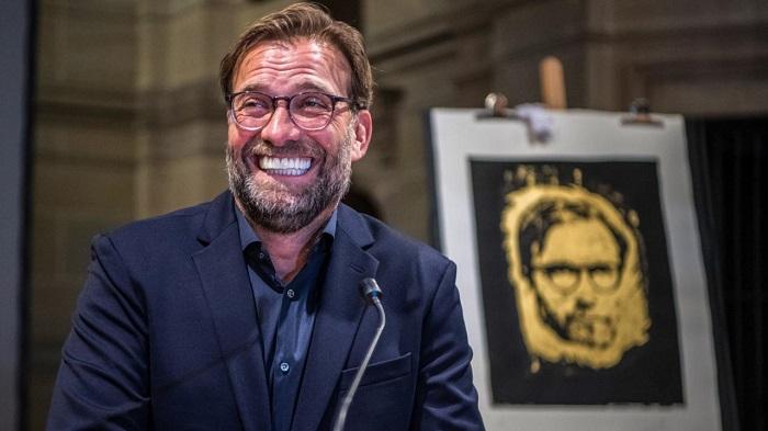 克洛普谈德甲冠军之争:多特要利用拜仁的低迷