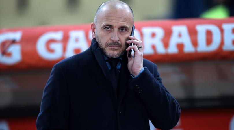 奥西利奥:很尊重穆里尼奥,但国米已有一位杰出的主帅