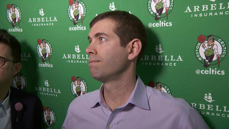 史蒂文斯:过去几个赛季,勇士就是整个NBA的标准