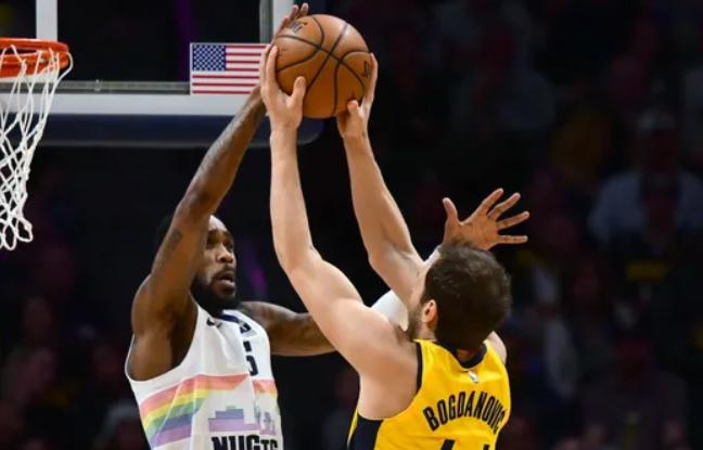 博扬-波格丹诺维奇:投失最后一球不是输球的原因 NBA新闻
