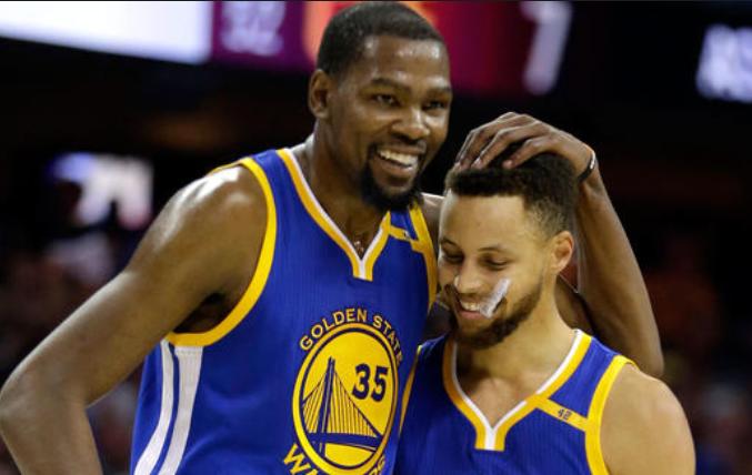 勇士连续7个赛季进入季后赛,创队史纪录 NBA新闻