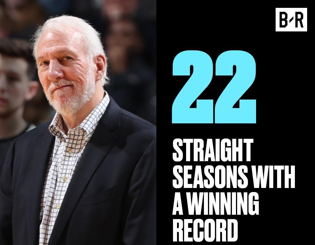 连续22赛季胜率过半,默里发推:他们曾说这是个重建的赛季