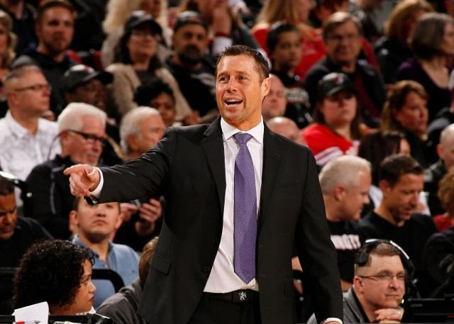 迪瓦茨声明:代表国王全队感谢乔尔格的贡献并送上祝福 NBA新闻