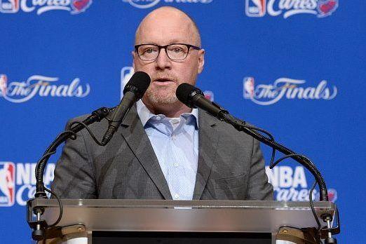 鹈鹕雇佣大卫-格里芬以推动球队重建进程 NBA新闻