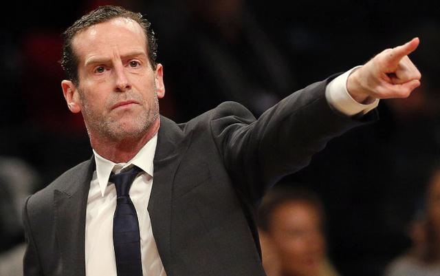 阿特金森谈胜利:埃德-戴维斯改变了本场比赛的走势 NBA新闻