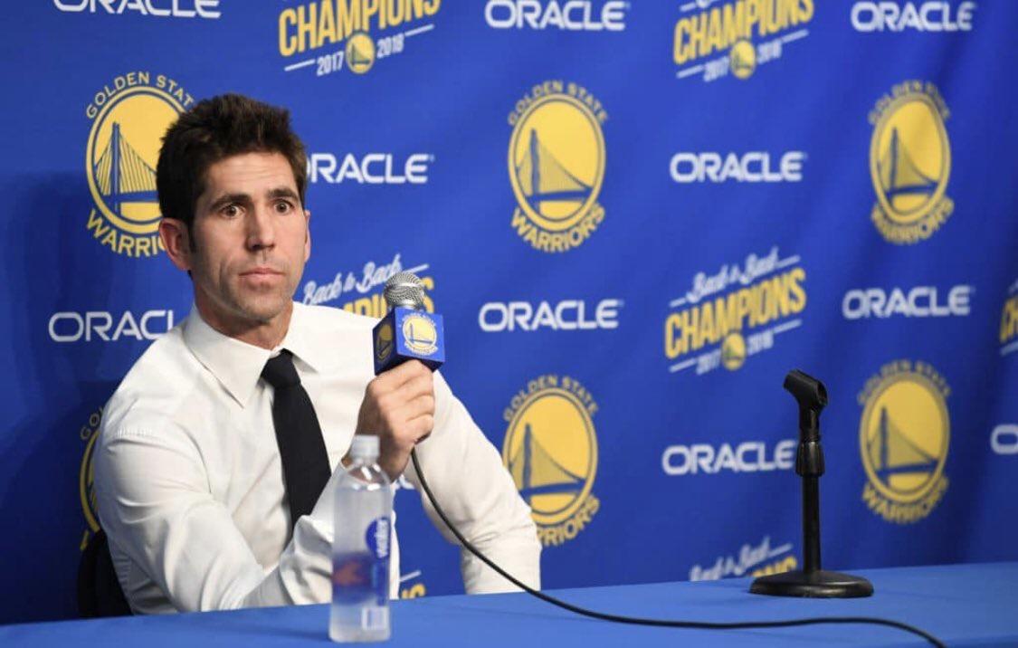 迈尔斯去湖人?勇士老板:还没人给我打过电话,等等看吧 NBA新闻