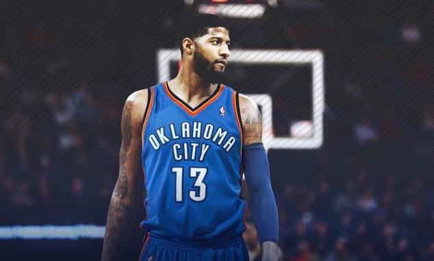 乔治季后赛三分命中数超越乔-约翰逊,升至历史第29位 NBA新闻