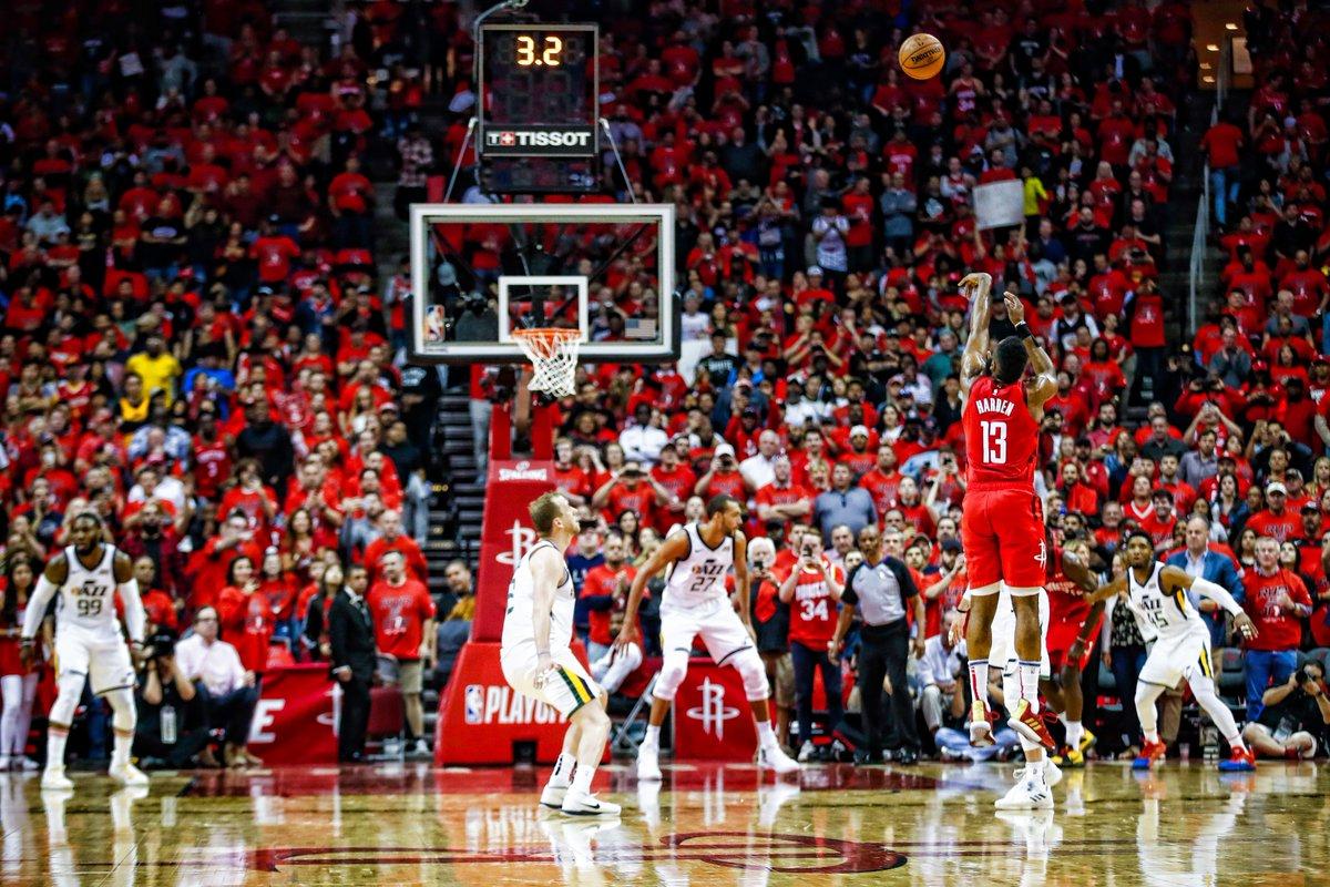 詹姆斯-哈登全能表现砍下29分8篮板10助攻 NBA新闻 第1张