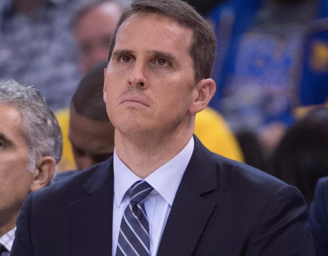 湖人助教马克-麦德森将担任犹他谷大学主教练 NBA新闻