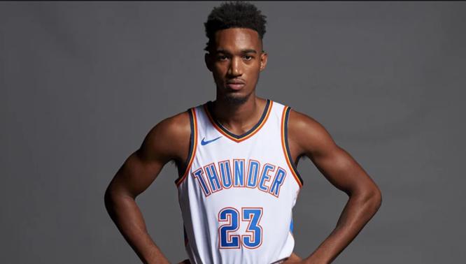 弗格森:开拓者出手了一些远距离高难度投篮 NBA新闻