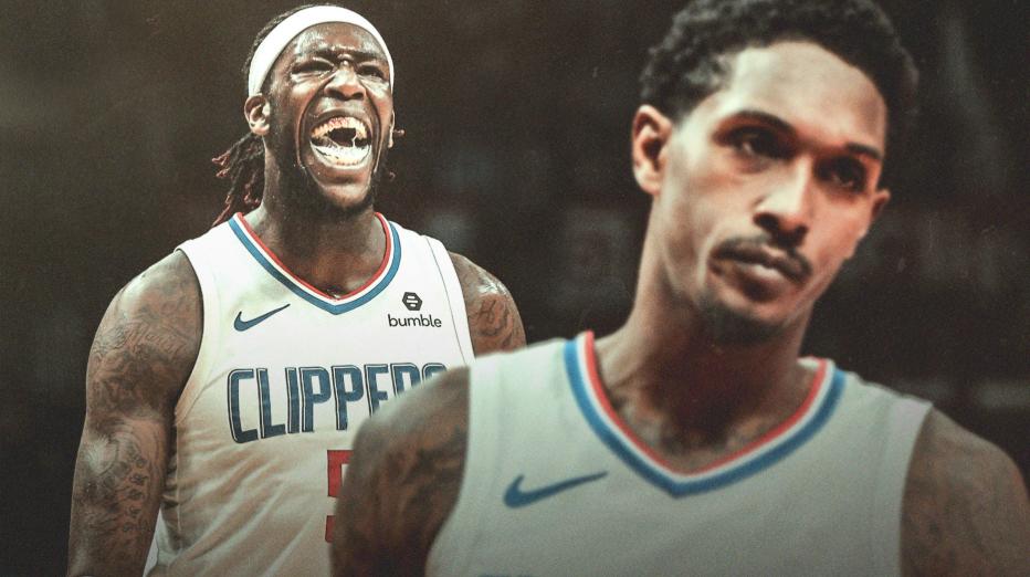 里弗斯:我们的替补阵容会在这个系列赛持续表现出色 NBA新闻